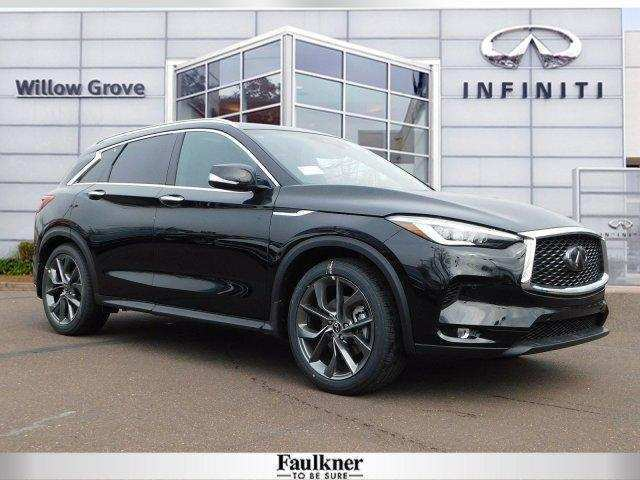 59 The Best 2019 Infiniti Qx50 Engine Specs Spy Shoot