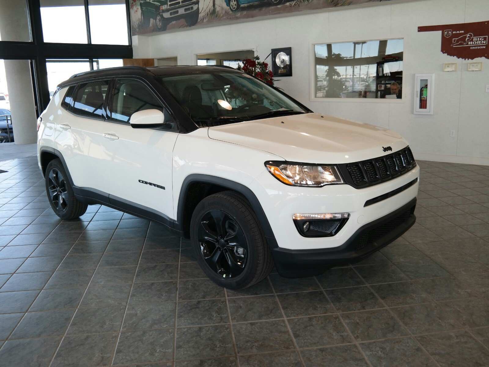 59 The Best 2019 Jeep Compass Performance