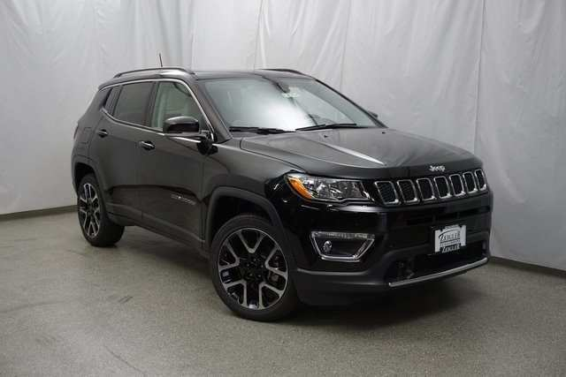 59 The Best 2019 Jeep Compass Redesign And Review