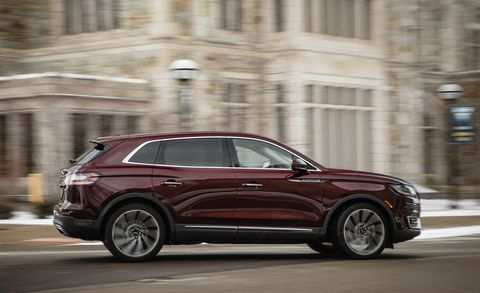 59 The Best 2019 Lincoln MKX Release Date
