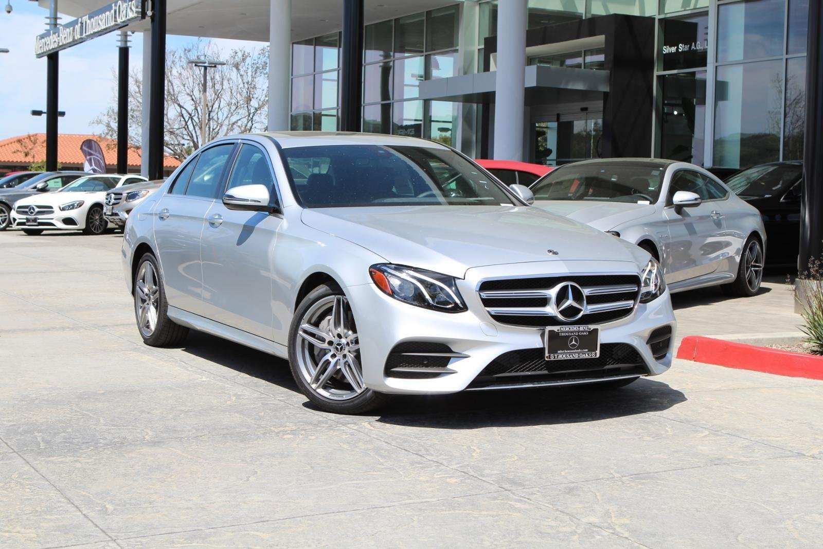 59 The Best 2019 Mercedes Benz E Class Price Design And Review