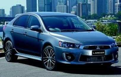 59 The Best 2019 Mitsubishi Lancer Style