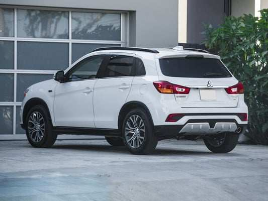 59 The Best 2019 Mitsubishi Outlander Sport New Model And Performance