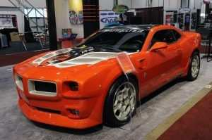 59 The Best 2019 Pontiac Firebird Price And Review