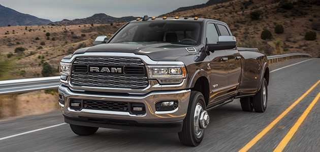 59 The Best 2019 Ram 3500 Price And Release Date