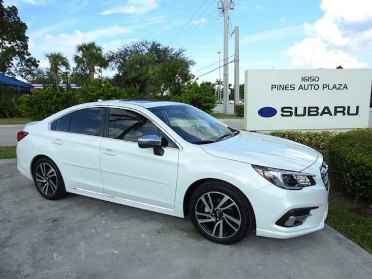 59 The Best 2019 Subaru Legacy Reviews