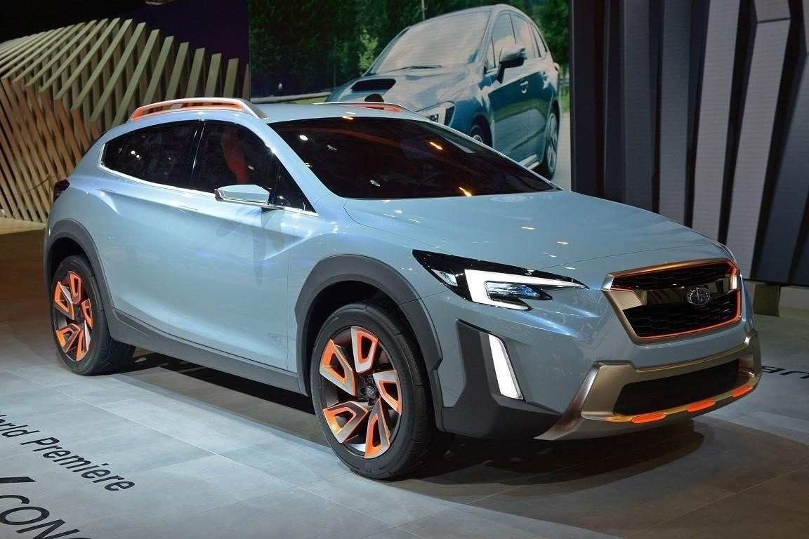 59 The Best 2019 Subaru Outback Turbo Hybrid Price And Release Date