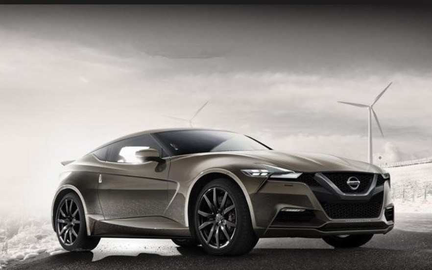 59 The Best 2019 The Nissan Z35 Review Engine