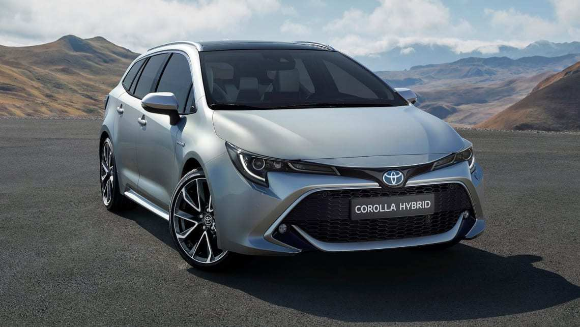 59 The Best 2019 Toyota Altis Spesification