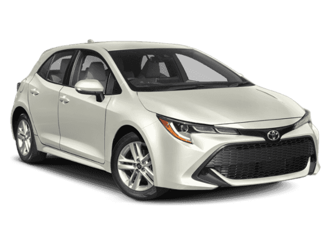 59 The Best 2019 Toyota Corolla Redesign And Concept