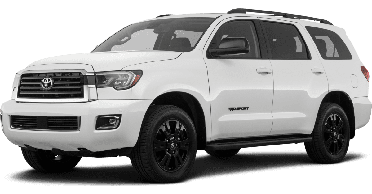 59 The Best 2019 Toyota Sequoias Photos