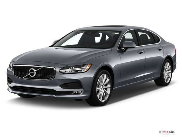 59 The Best 2019 Volvo S90 Price