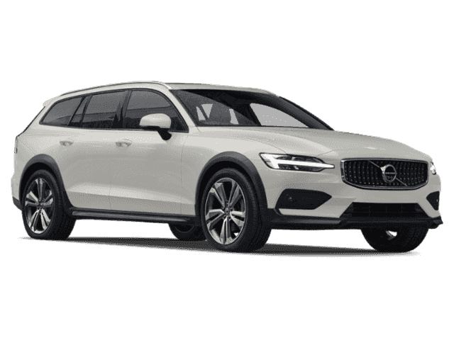 59 The Best 2019 Volvo V60 Cross Country Picture