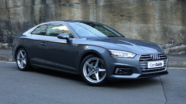 59 The Best 2020 Audi A5 Coupe Interior