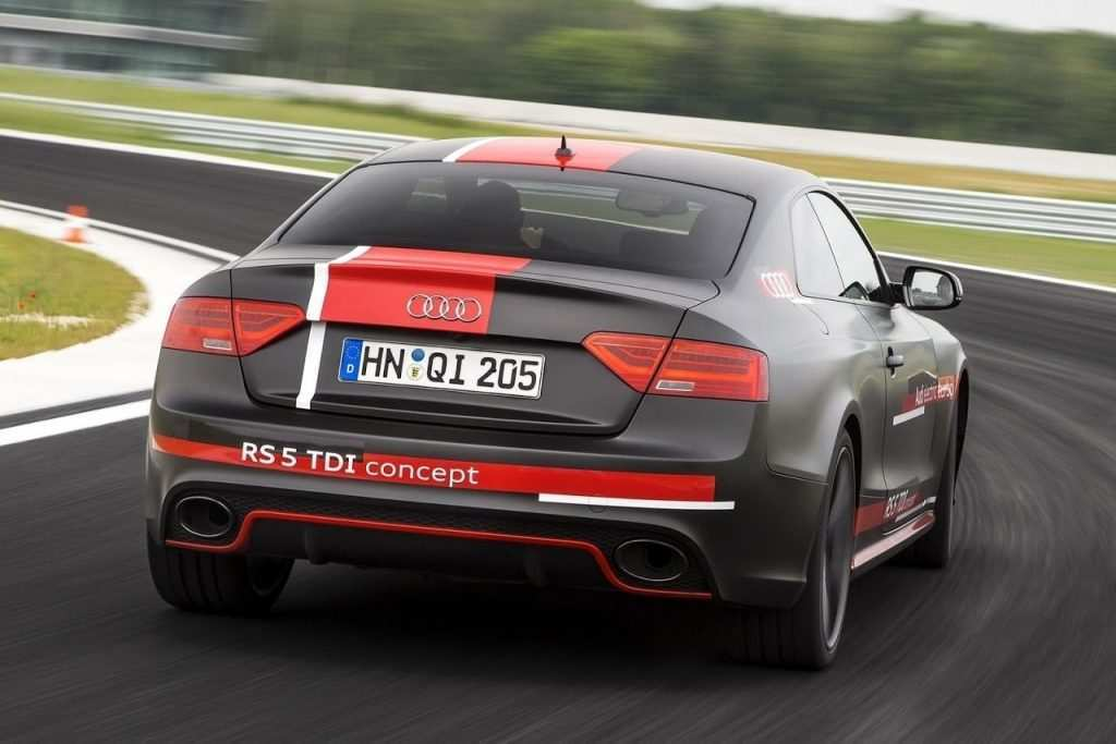 59 The Best 2020 Audi Rs5 Tdi Price And Release Date