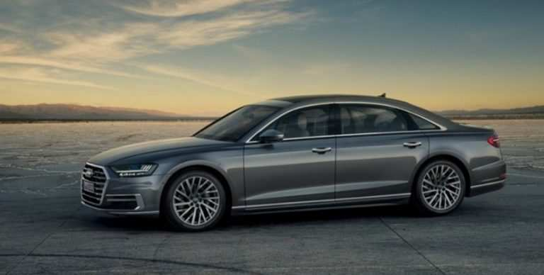 59 The Best 2020 Audi S8 Release Date Exterior