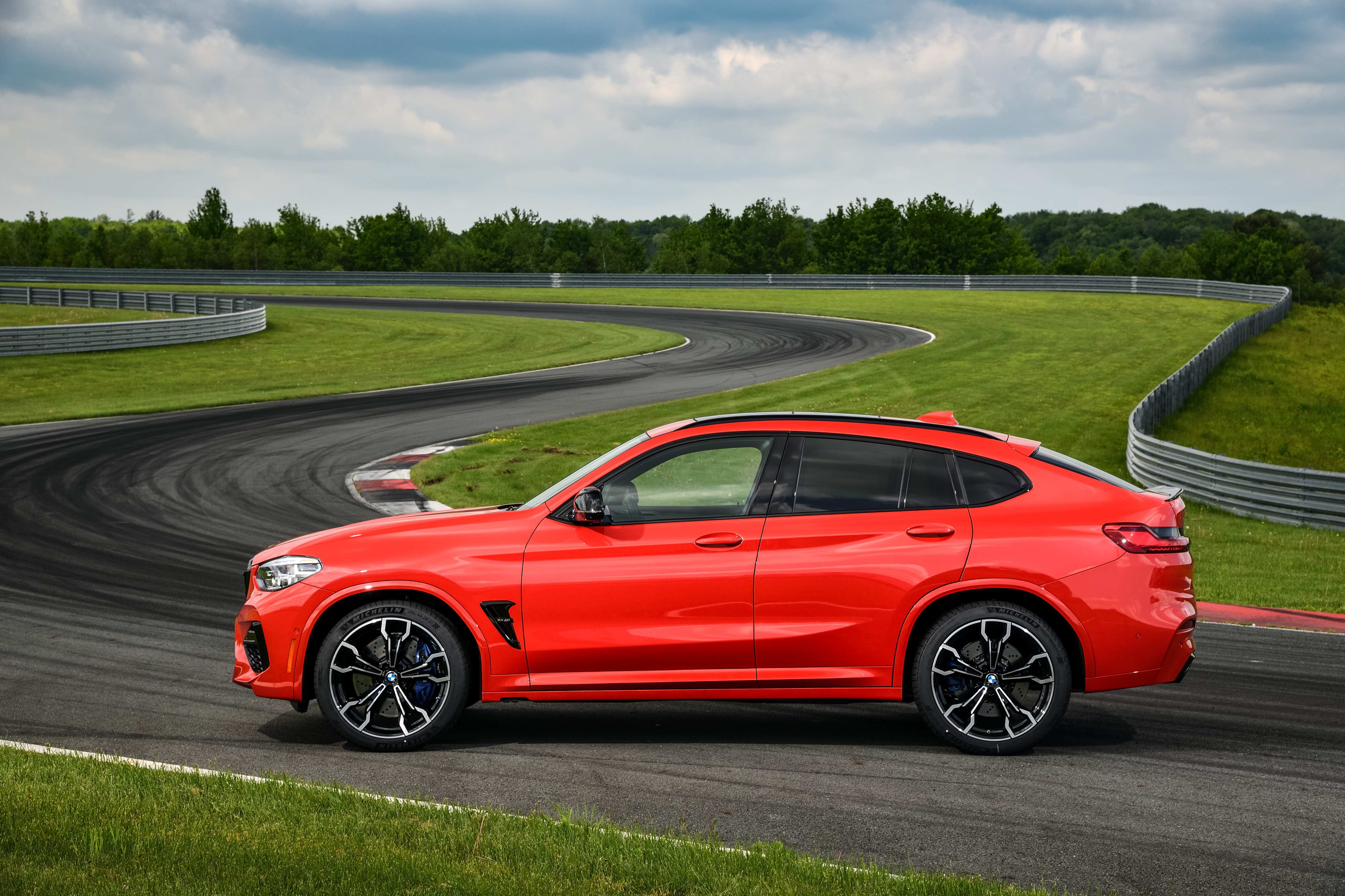 59 The Best 2020 BMW X4 Performance And New Engine