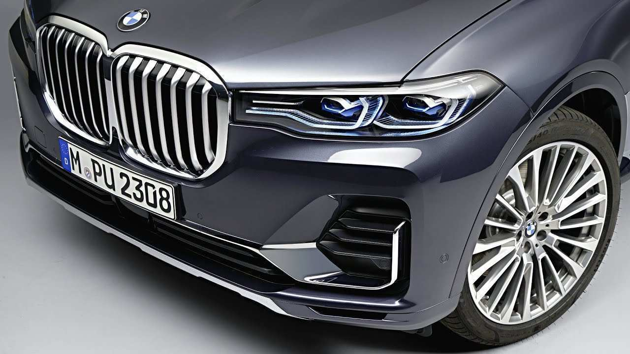 59 The Best 2020 BMW X7 Suv Pricing
