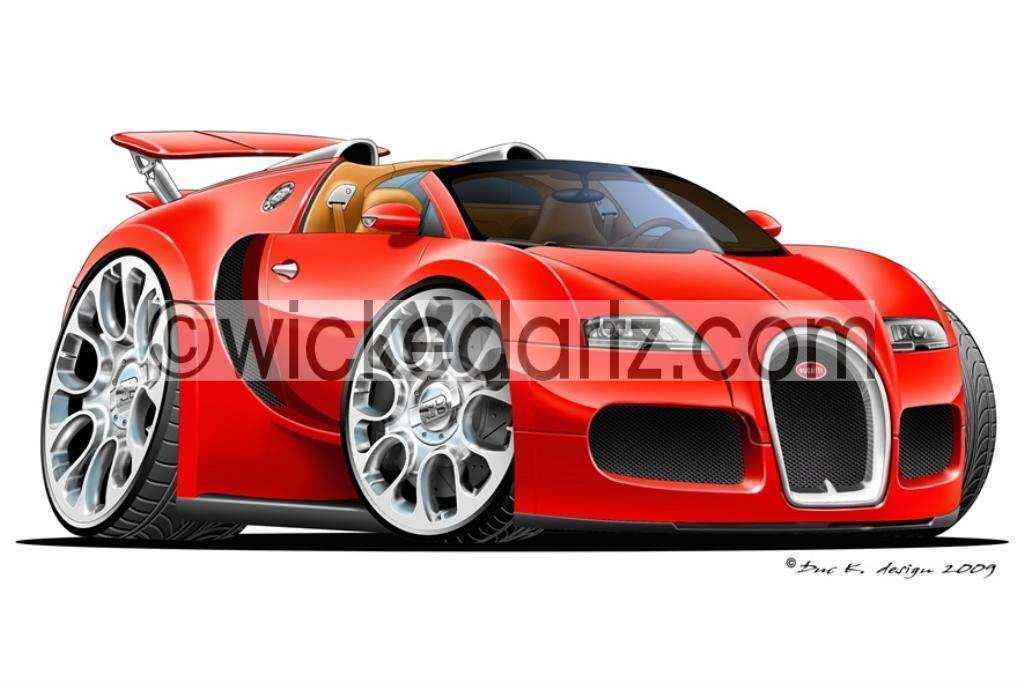 59 The Best 2020 Bugatti Veyron Performance And New Engine