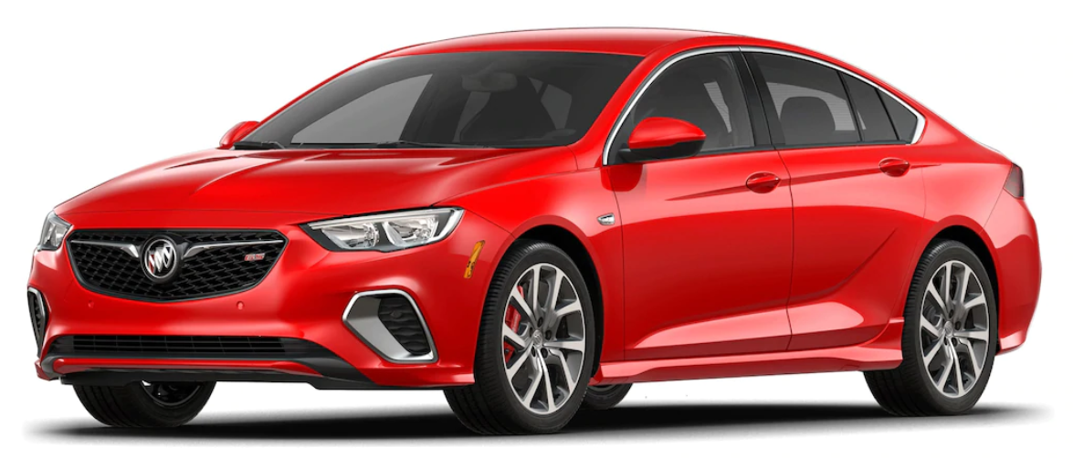 59 The Best 2020 Buick Regal Gs Images