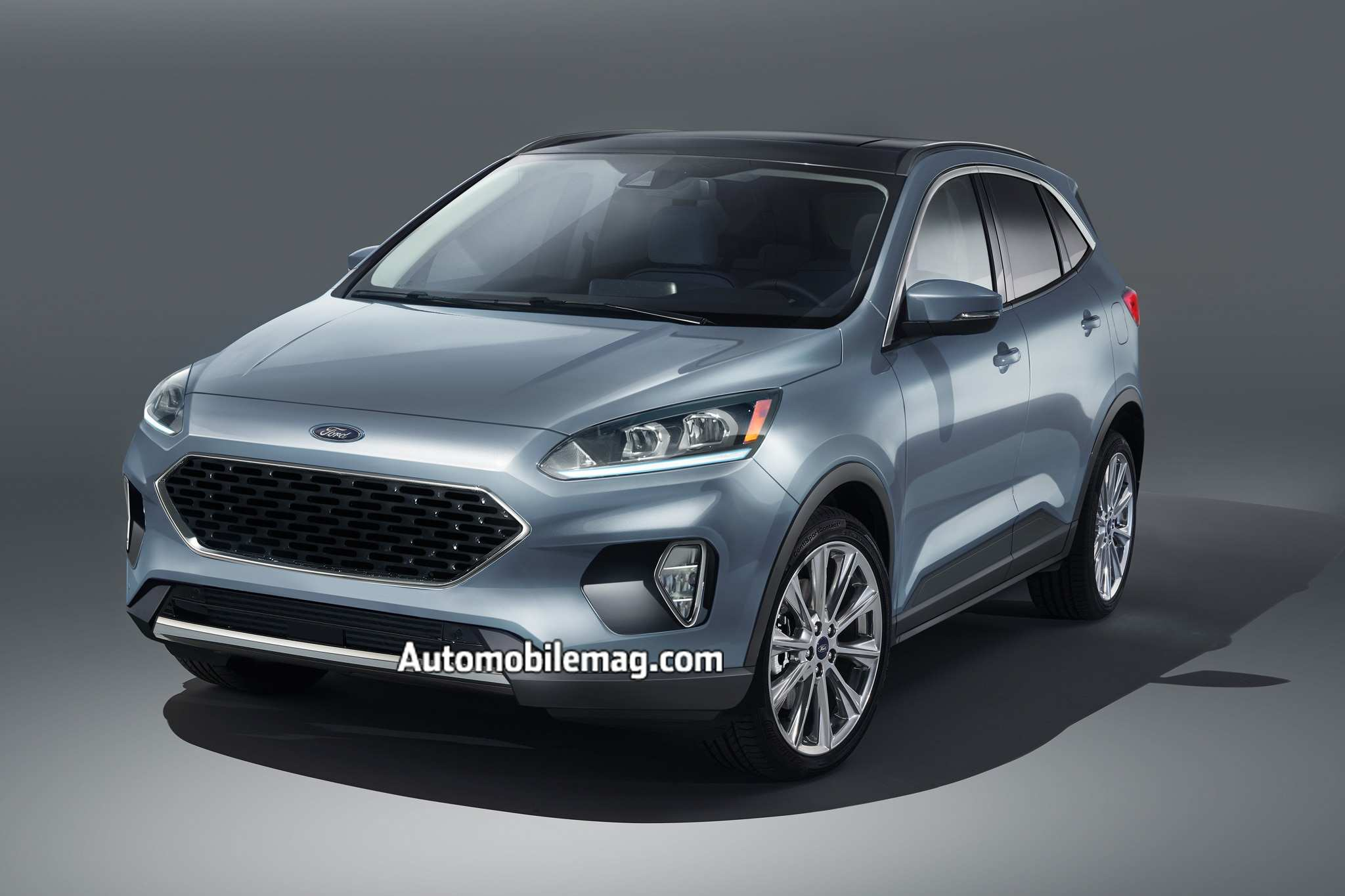 59 The Best 2020 Ford Escape Picture