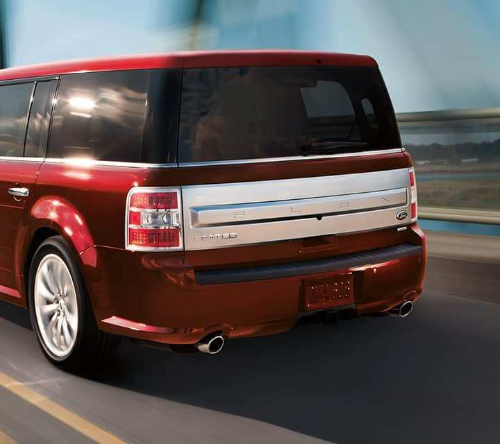 59 The Best 2020 Ford Flex S Style