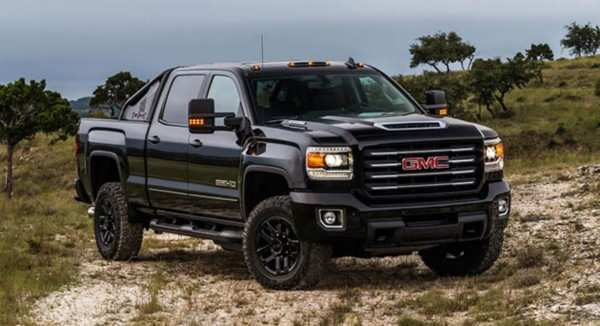 59 The Best 2020 GMC Sierra Price Rumors