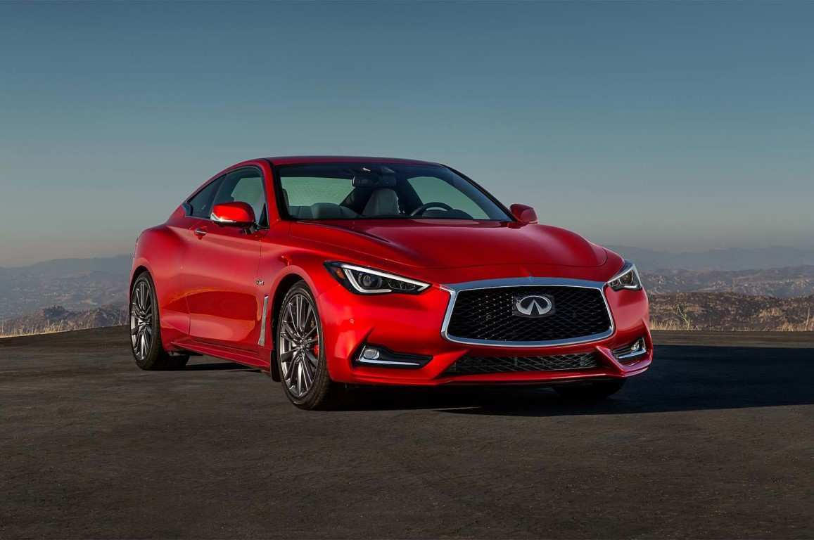 59 The Best 2020 Infiniti Q60 Coupe Model