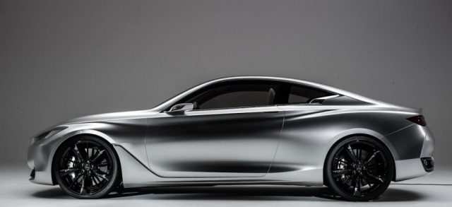 59 The Best 2020 Infiniti Q60 Coupe Price And Release Date