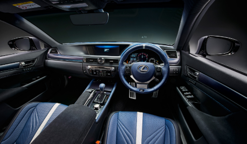 59 The Best 2020 Lexus GS F Redesign And Review