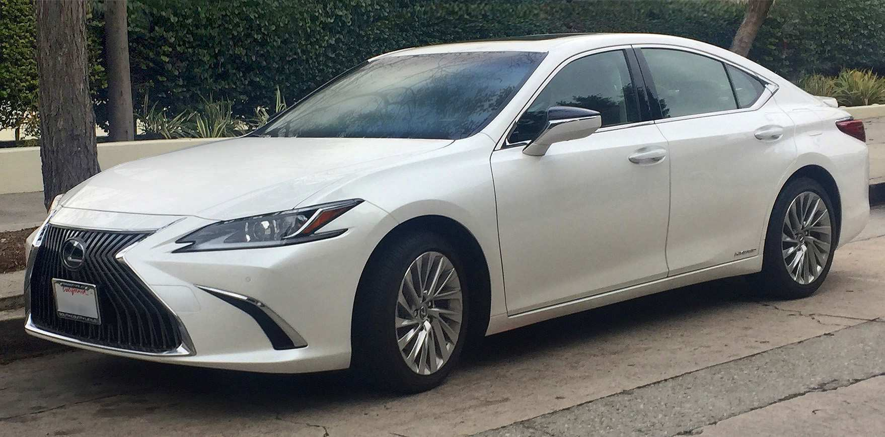 59 The Best 2020 Lexus IS 250 Picture