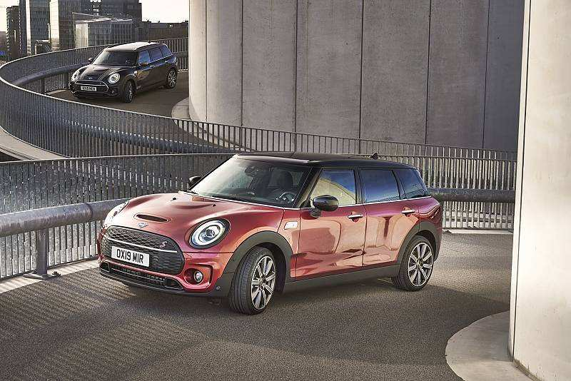 59 The Best 2020 Mini Cooper Clubman Spesification