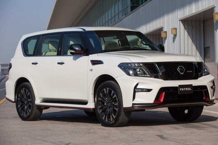 59 The Best 2020 Nissan Patrol Reviews