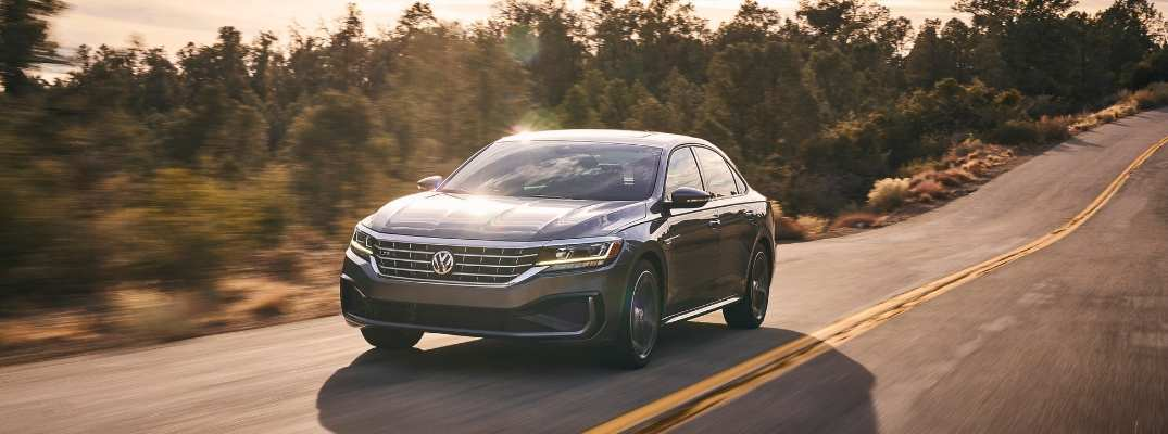 59 The Best 2020 Volkswagen Passat Release Date Review