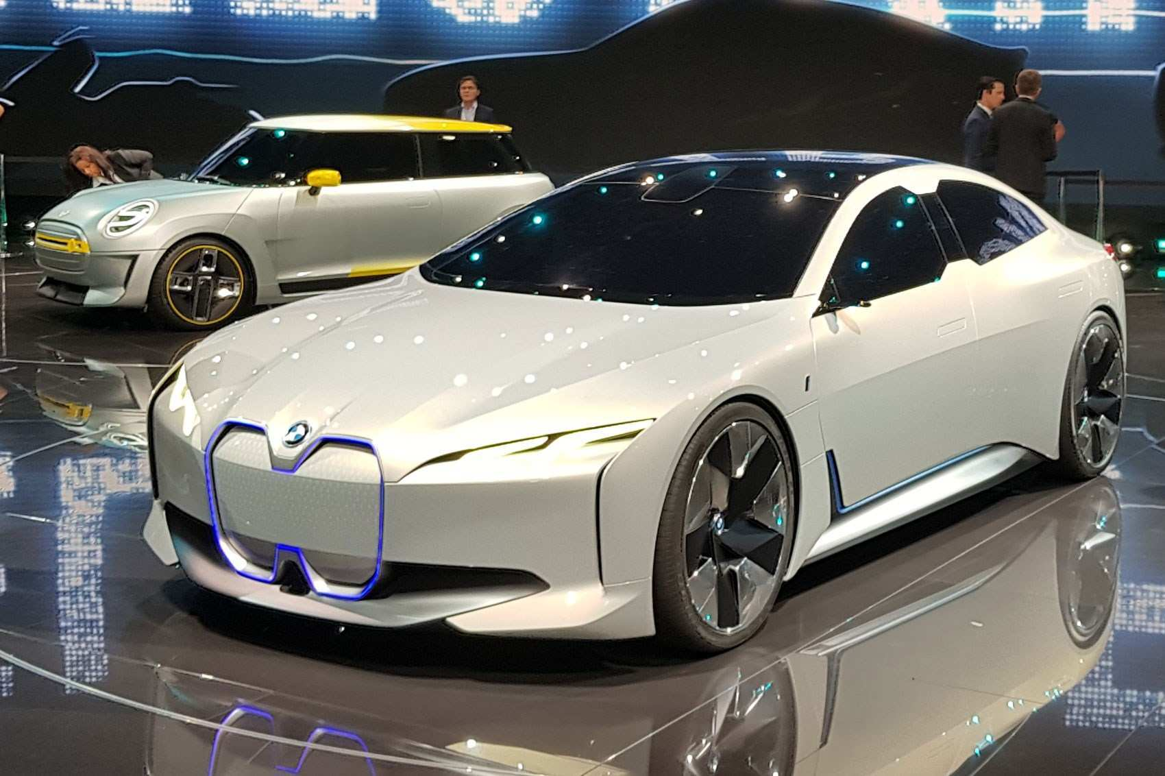 59 The Best BMW I5 2020 Price And Release Date