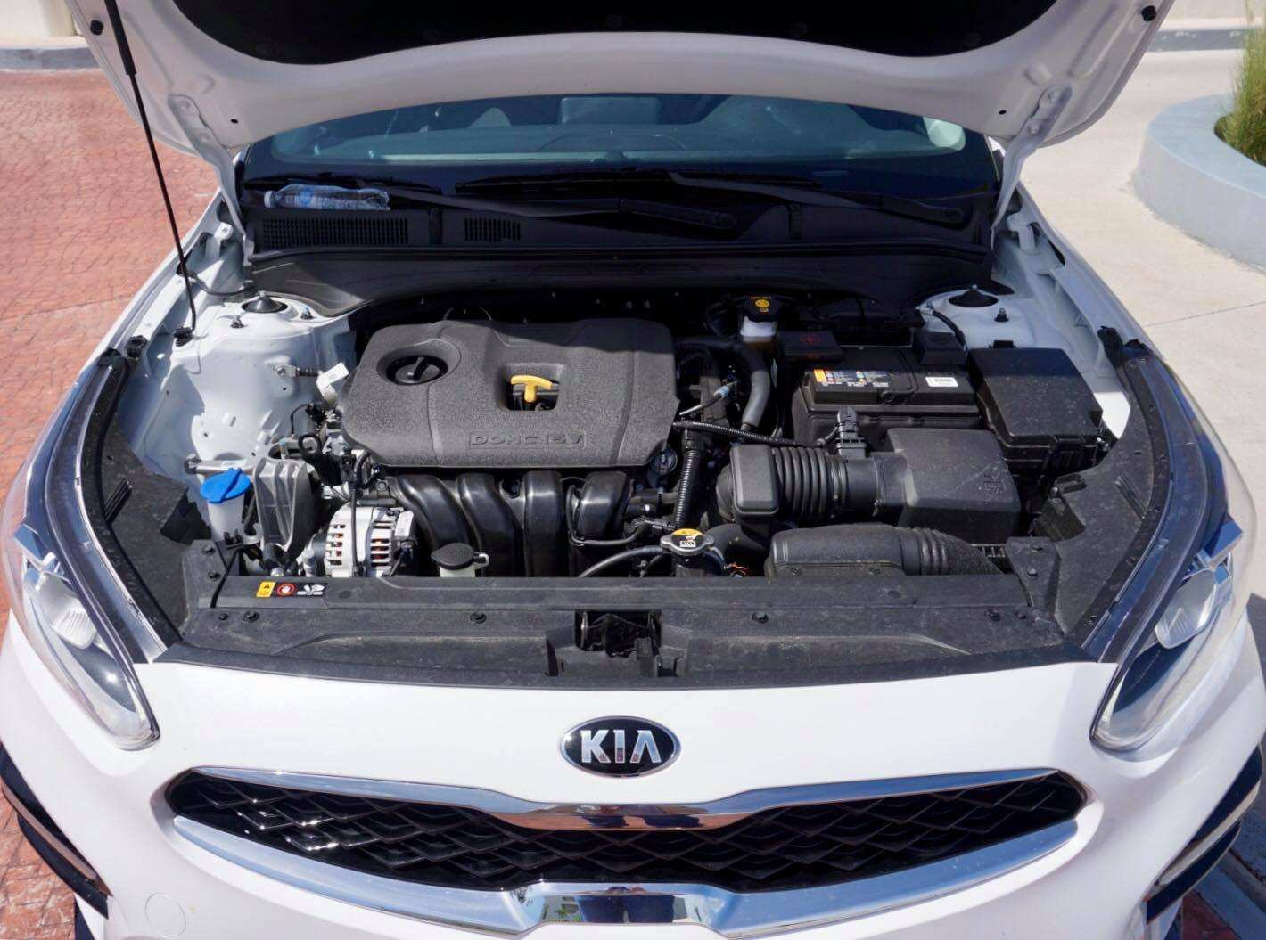 59 The Best Kia 2019 Mexico Release Date And Concept