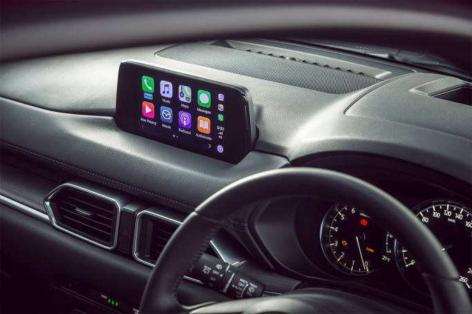 59 The Best Mazda 2019 Apple Carplay Images