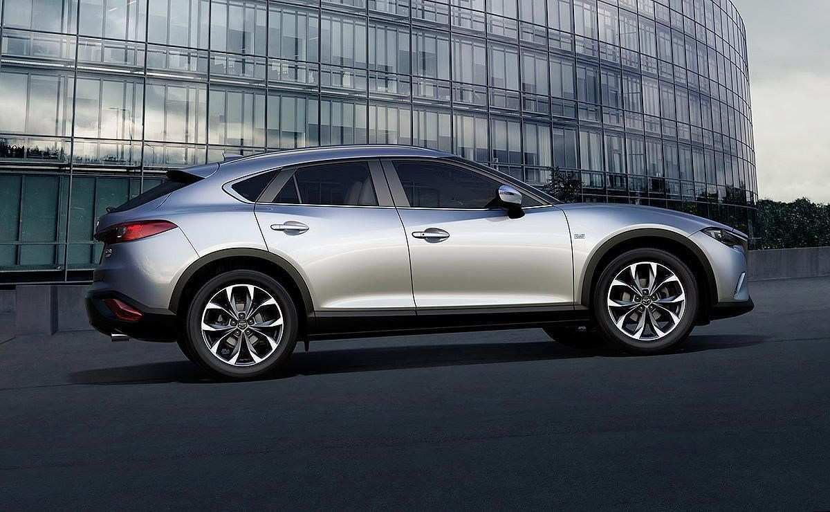 59 The Best Mazda Cx 3 2020 Release Date Model