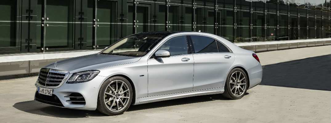 59 The Best Mercedes S Class 2019 Reviews