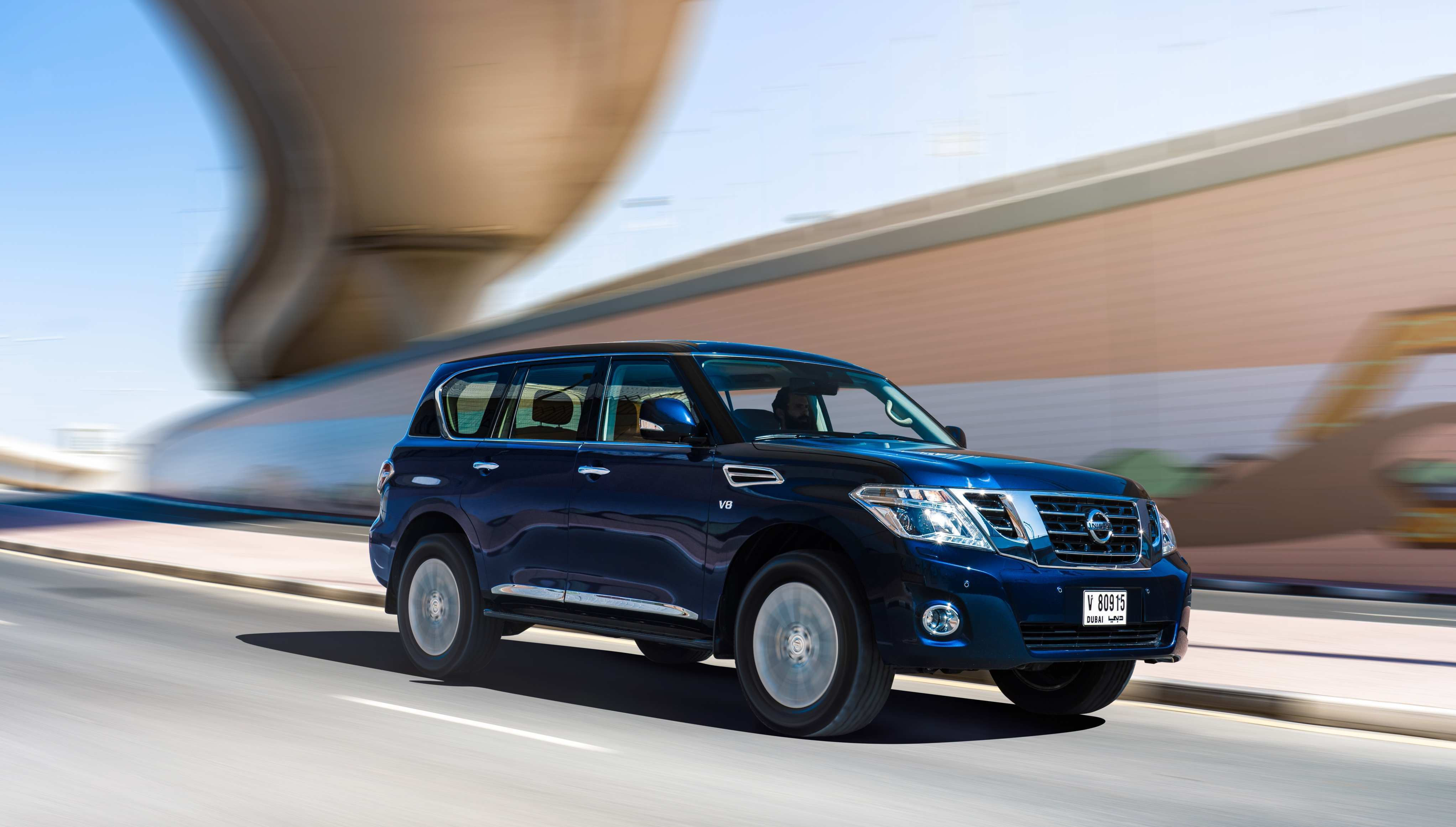 59 The Best New Nissan Patrol 2019 Wallpaper