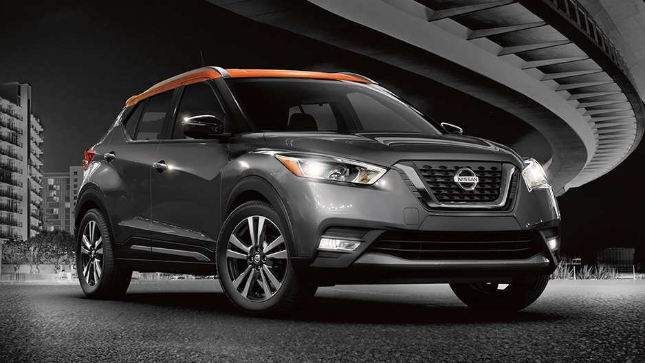 59 The Best Nissan Kicks 2019 Mexico Reviews