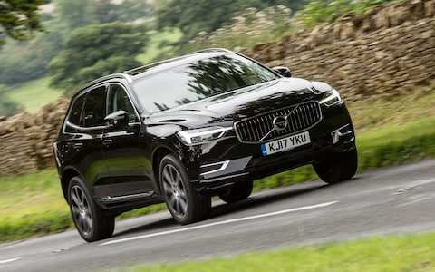 59 The Best Volvo Xc60 2020 Uk Release Date