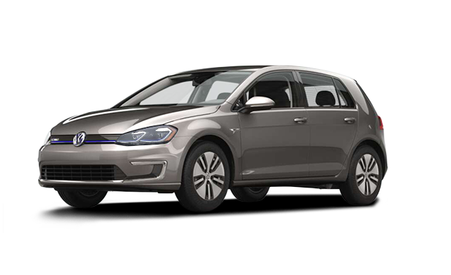 59 The Best Vw E Golf 2019 Concept And Review