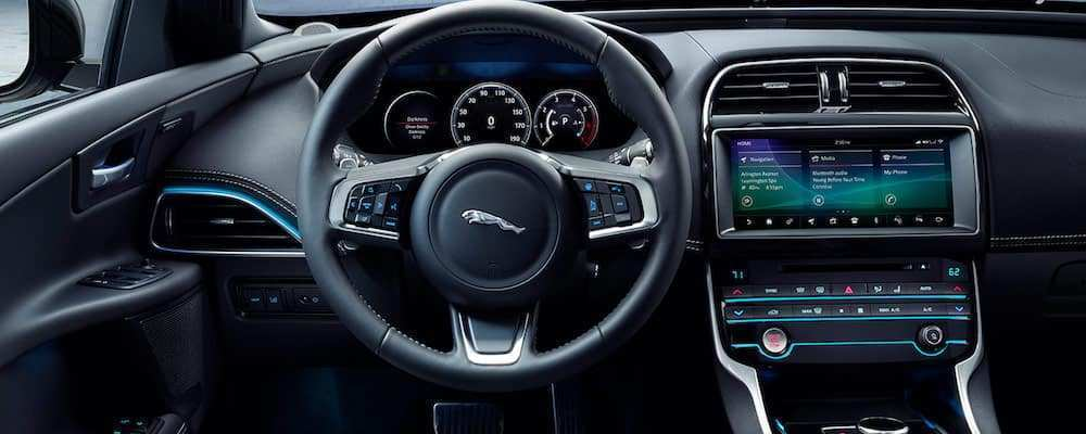 59 The Jaguar Xe 2019 Interior Price