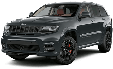 59 The Jeep Grand Cherokee Performance And New Engine