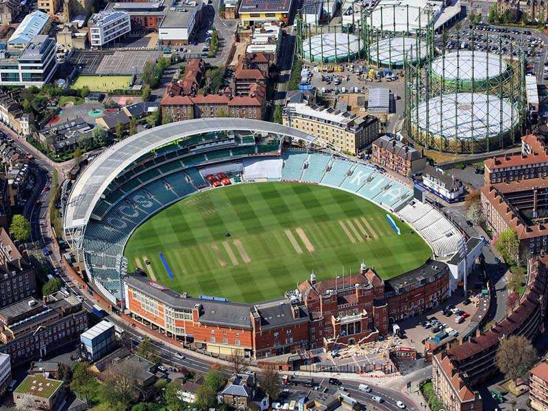 59 The Kia Oval 2020 New Review