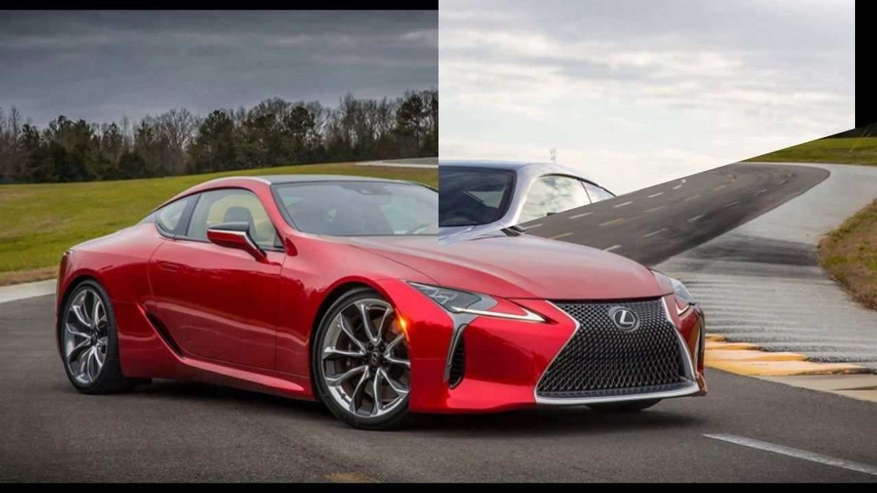 59 The Lexus Lfa 2019 Research New
