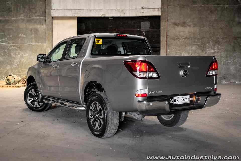 59 The Mazda Pickup 2019 Redesign And Review