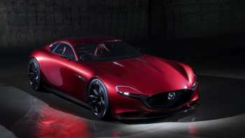 59 The Mazda Wankel 2020 Wallpaper