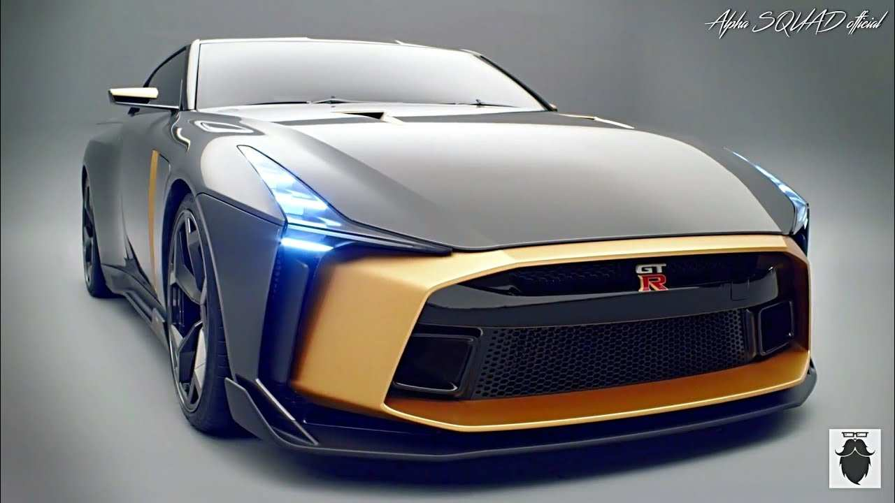 59 The Nissan Gtr 2019 Top Speed Photos
